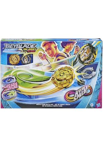 """Hasbro Spieltisch """"Beyblade Burst Rise, Hypersphere Vortex Climb Battle"""" (Set, 5 - tlg.) kaufen"""