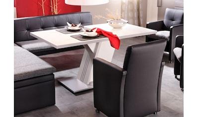 SCHÖSSWENDER Esstisch »Padua« kaufen