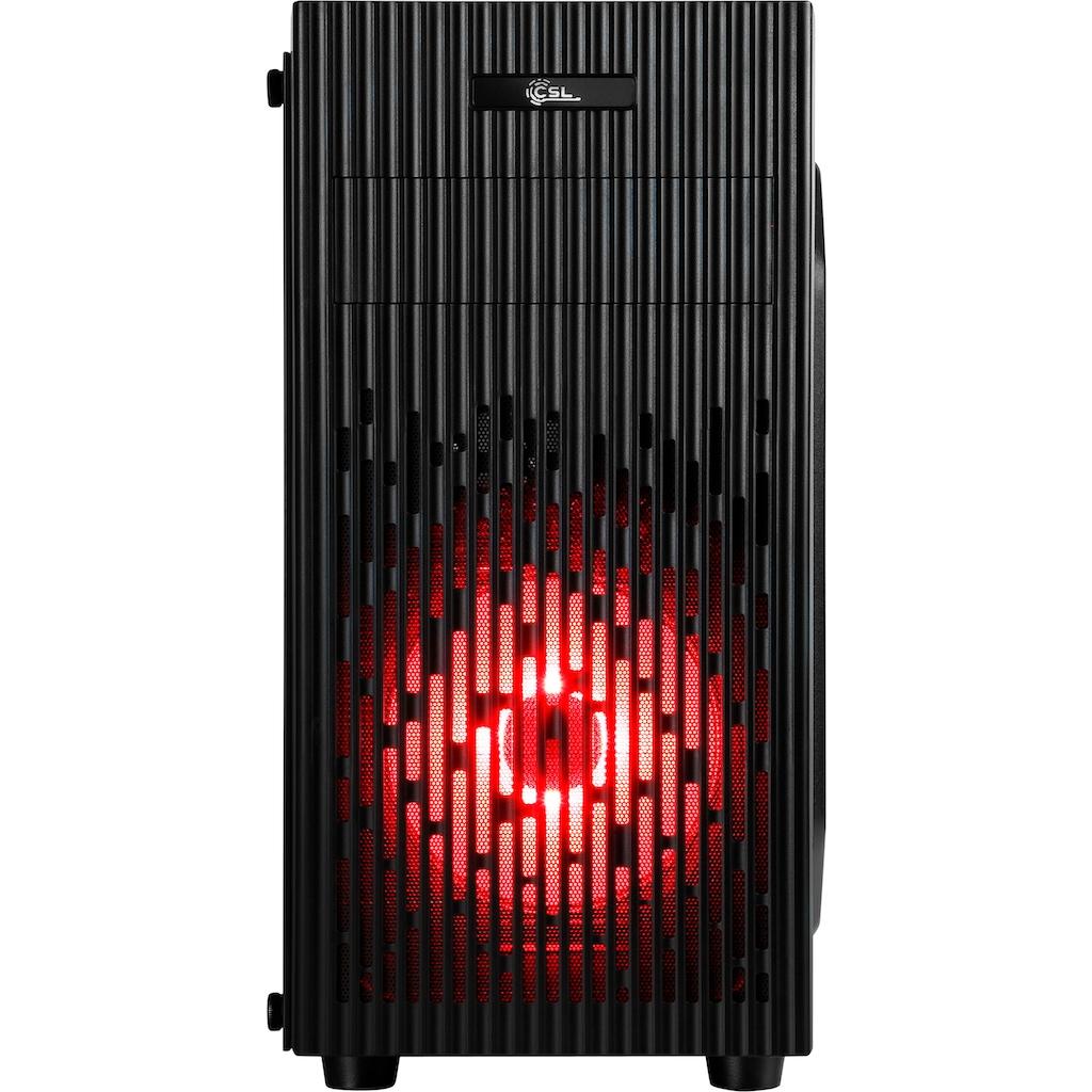 CSL Gaming-PC »Speed V7111 Windows 10«