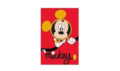 KOMAR XXL Poster »Mickey Mouse Magnifying Glass« kaufen