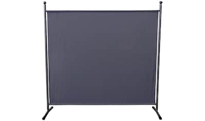 QUICK STAR Paravent (B/H): ca. 178x178 cm kaufen
