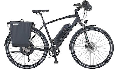Prophete E-Bike »Prophete Entdecker e2000 Herren«, 10 Gang, Shimano, Deore XT, Heckmotor 250 W kaufen