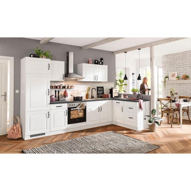 wiho Küchen Kochfeldumbauschrank »Erla«