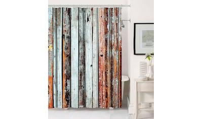 Sanilo Duschvorhang »Antik«, Breite 180 cm kaufen