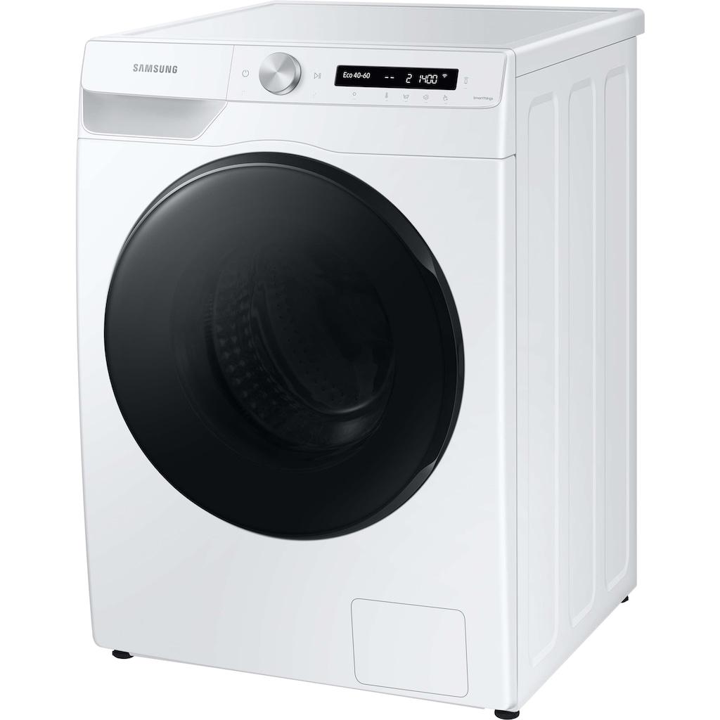 Samsung Waschtrockner »WD81T534ABW«