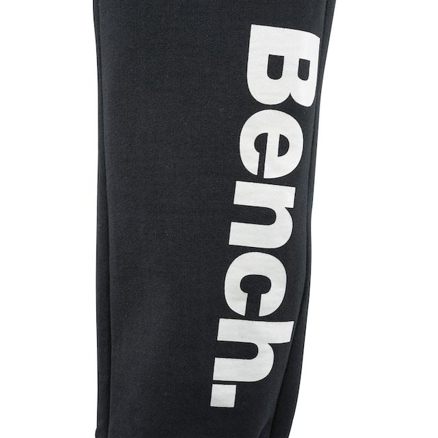 Bench. Sweathose