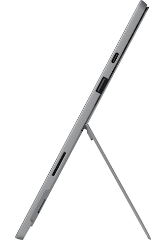 Microsoft Set: Surface Pro7 + Cover Convertible Notebook (31 cm / 12,3 Zoll, Intel,Core i7, 1000 GB SSD) kaufen