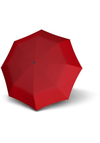 doppler® Taschenregenschirm »Magic, Uni Red« kaufen