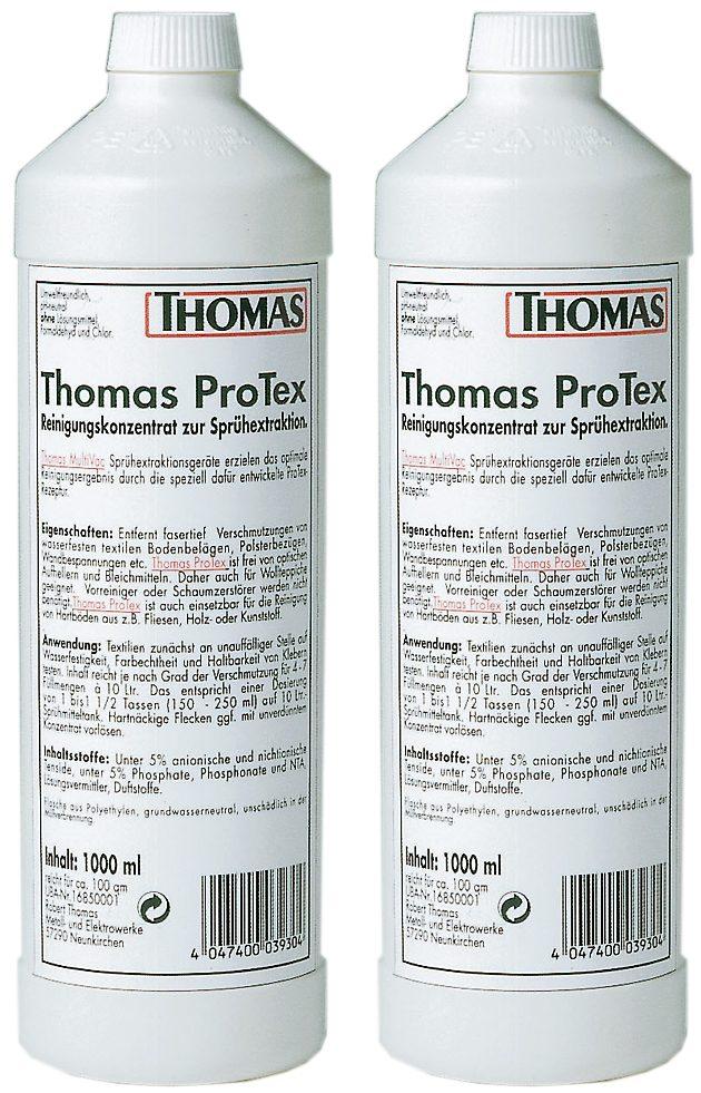 Thomas »Protex« Teppichreiniger   Flur & Diele > Haushaltsgeräte   Thomas