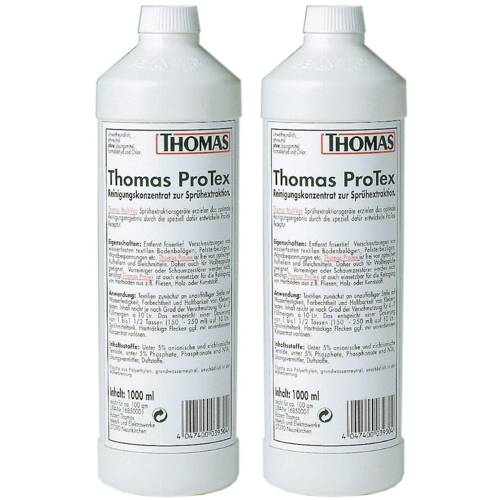 Thomas Teppichreiniger »Protex«, 2 Liter