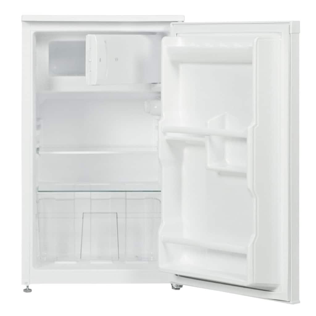 Telefunken Kühlschrank, 83.8 cm hoch, 48 cm breit