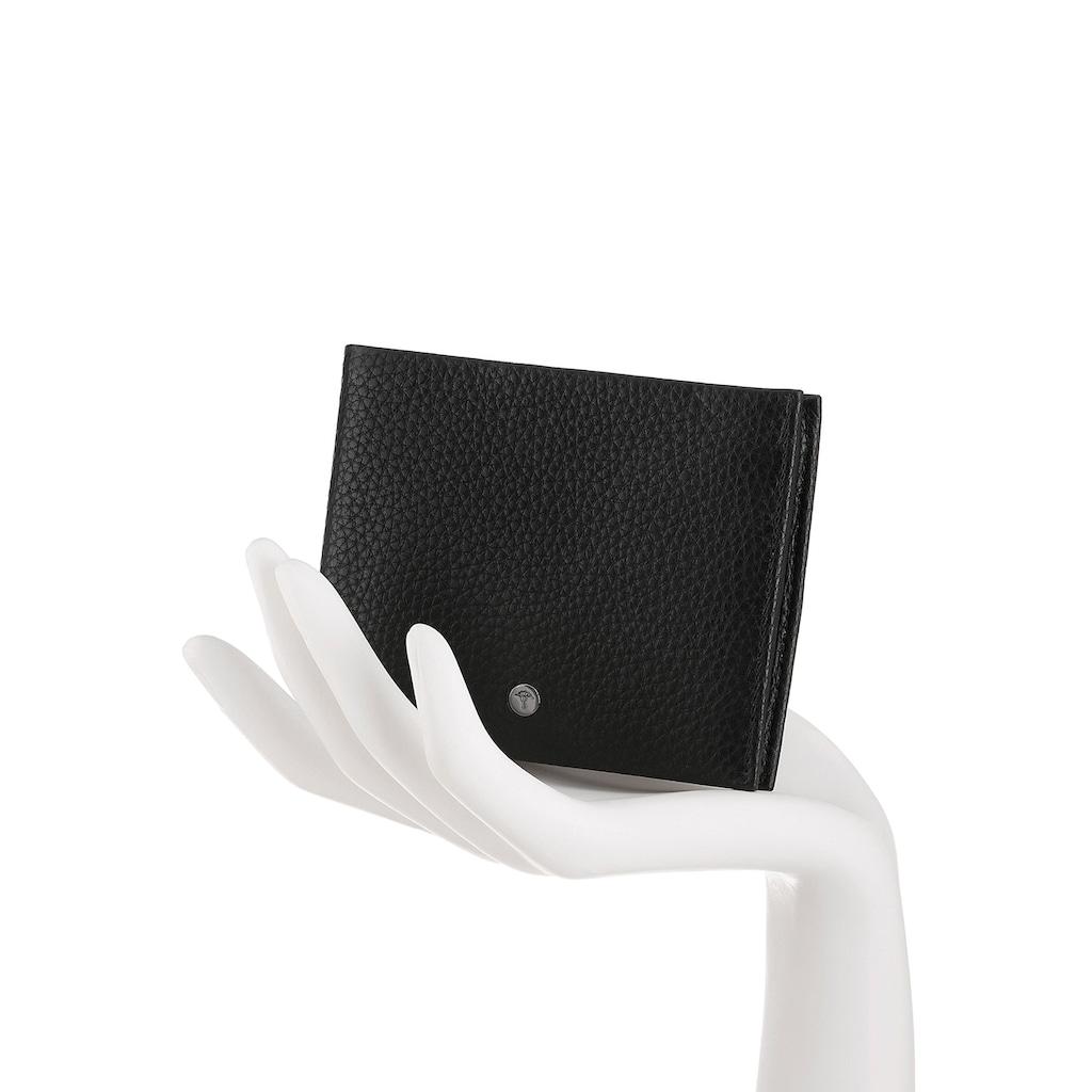 Joop! Geldbörse »cardona ninos billfold h10«, aus hochwertigem Leder