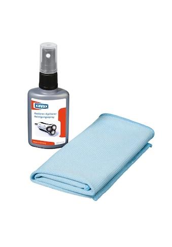 Xavax Rasierer - /Epilierer - Reinigungsspray, 50 ml kaufen