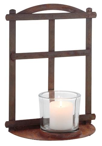dio Only for You. Kerzenhalter »Metallfenster« kaufen