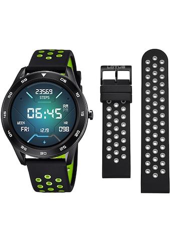 Lotus Smartwatch »Smartime, 50013/1« kaufen