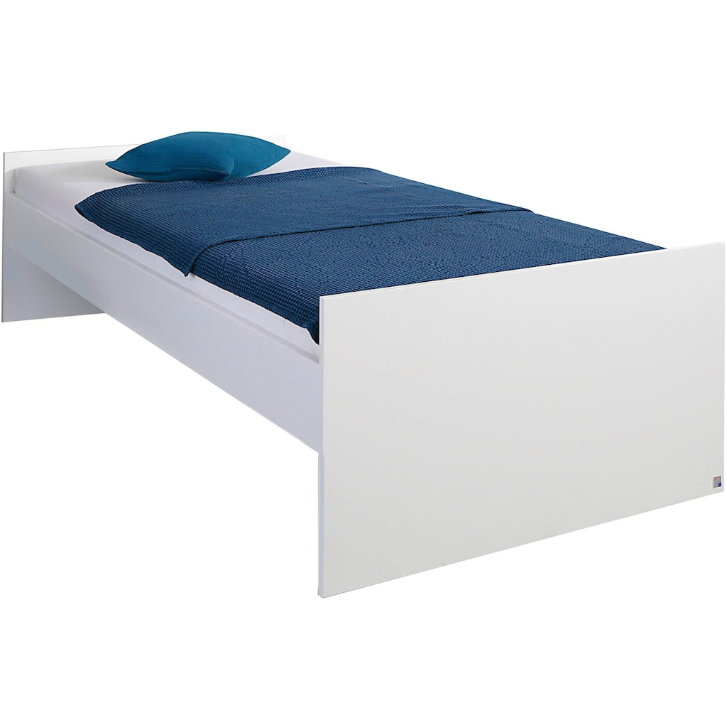 rauch BLUE Jugendzimmer-Set »Fosco«, (Set, 4 tlg.)