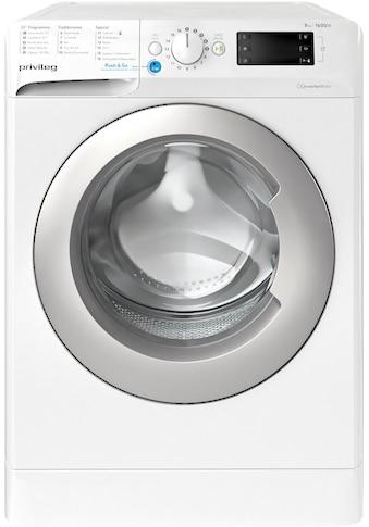 Privileg Family Edition Waschmaschine »Family Edition PWF X 863«, PWF X 863 N, 8 kg,... kaufen