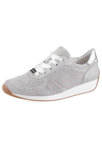 Ara Sneaker »LISSABON«, in gestrickter Optik kaufen