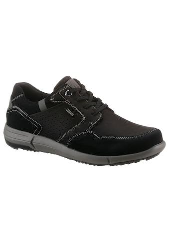 Josef Seibel Sneaker »ENRICO 51«, mit Kontrastnähten kaufen