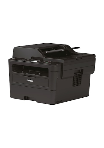 Brother Laserdrucker »Kompaktes 3-in-1 S/W-Multifunktionsgerät« kaufen