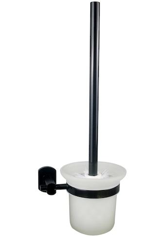 SANOTECHNIK WC - Garnitur »SOHO«, abnehmbarer Bürstenkopf kaufen