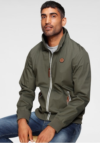 KangaROOS Blouson, mit Logobadge kaufen