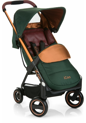 "iCoo Kinder - Buggy ""Acrobat Copper Green"" kaufen"