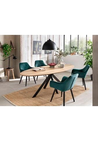 Premium collection by Home affaire Esstisch »Quebec« kaufen