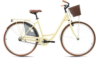 KS Cycling Cityrad »Zeeland« kaufen