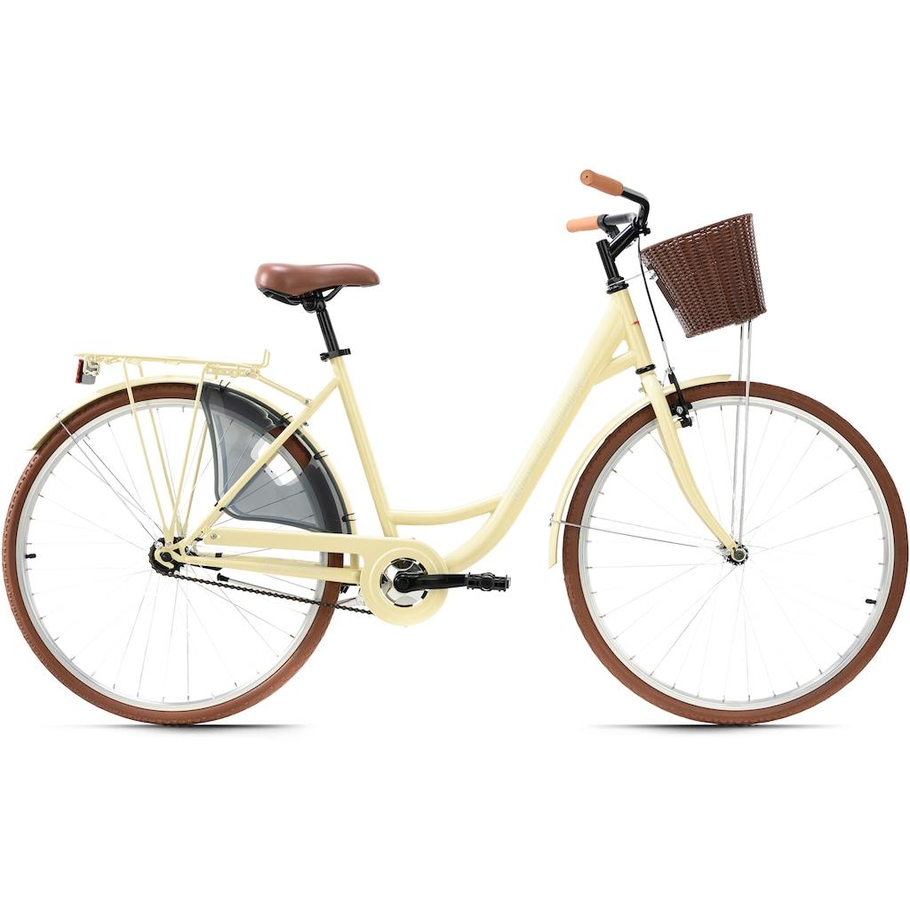 KS Cycling Cityrad »Zeeland«