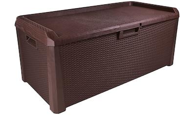 ONDIS24 Auflagenbox »Santo«, 147 x 71 x 63, 550 Liter, Kunststoff kaufen