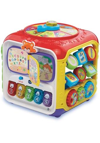Vtech® Lernspielzeug »Entdeckerwürfel« kaufen