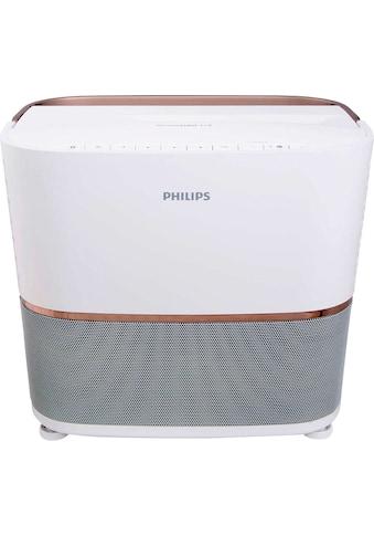 "Philips »Screeneo U3« 3D - Beamer (2800"" lm, 200000:1, 1920 x 1080) kaufen"