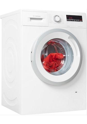 BOSCH Waschmaschine »WAN28242«, 4, WAN28242, 7 kg, 1400 U/min kaufen