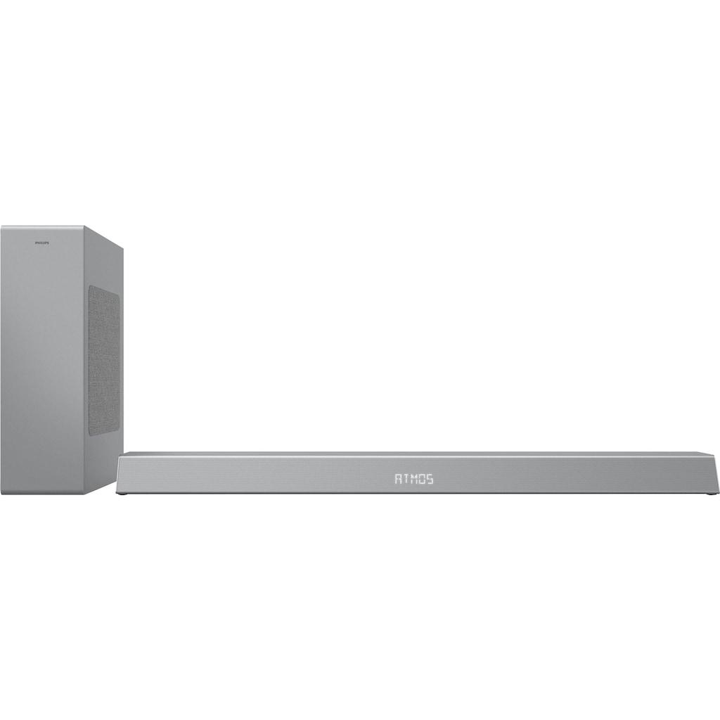 Philips Soundbar »TAB8405 / TAB8505«