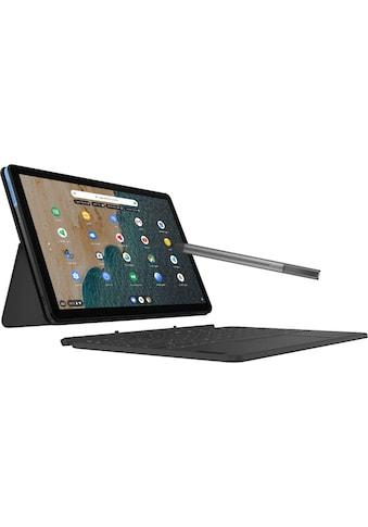 Lenovo Convertible Notebook »IdeaPad Duet CT-X636F«, (25,65 cm/10,1 Zoll MediaTek... kaufen