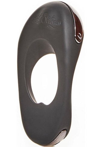 "Hot Octopuss Vibro - Penisring ""Atom Plus Cock Ring"" kaufen"