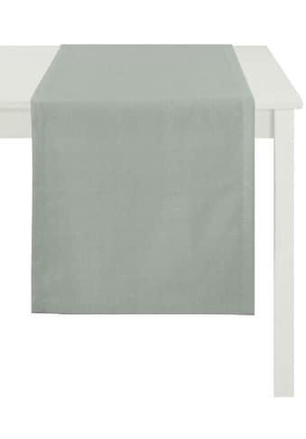 APELT Tischläufer »TOSCA - UNI«, (1 St.) kaufen