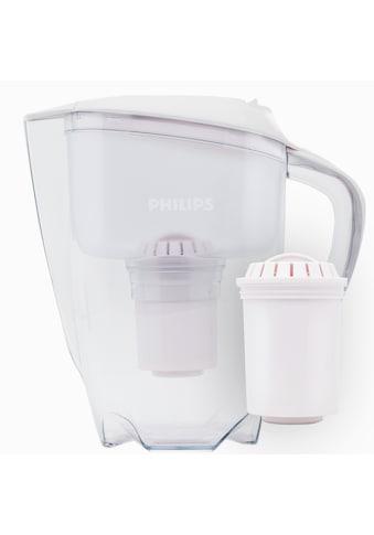 Philips Wasseraufbereiter »AWP2920/AWP2922«, 3 l, eingebauter Timer kaufen