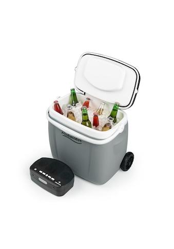 Auna Music Cooler 36 l Trolley-Kühlbox BT-Lautsprecher kaufen