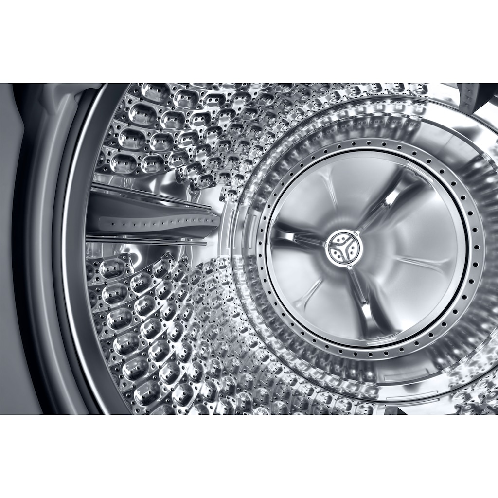 Samsung Waschmaschine »WW91T956ASE/S2«, WW9500T, WW91T956ASE/S2