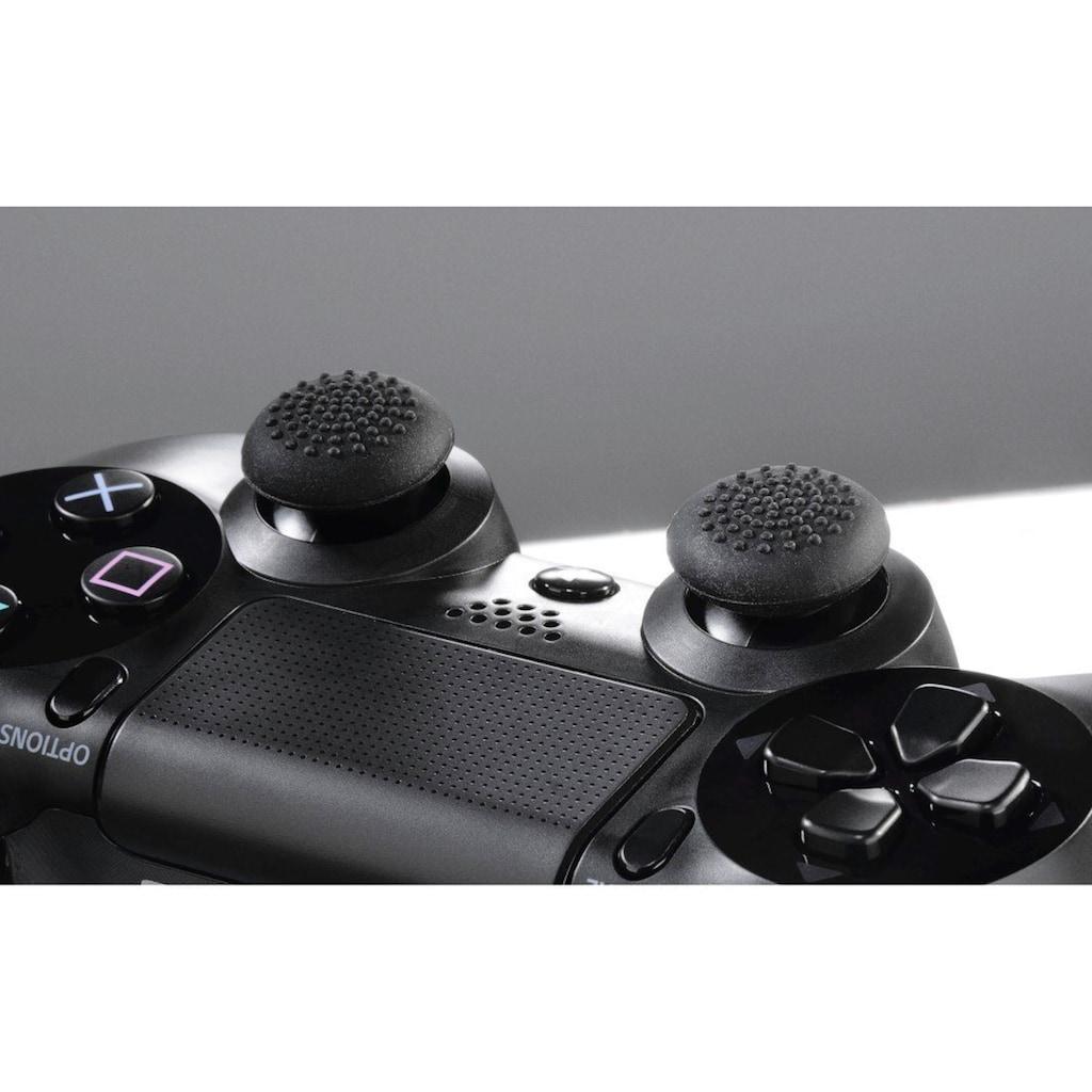 Hama Control-Stick-Aufsätze-Set Spielekonsole 8in1 PS4