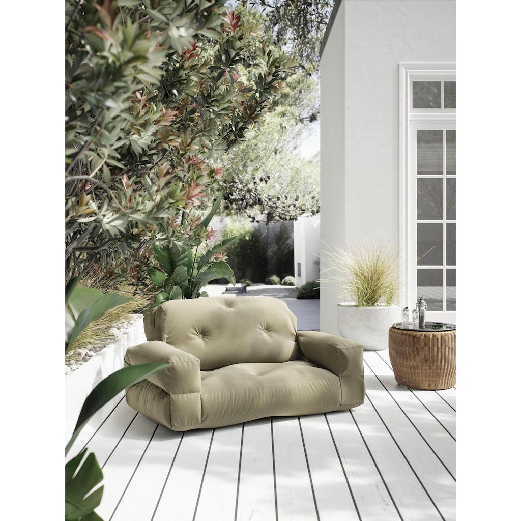 Karup Design Loungesofa »Hippo«