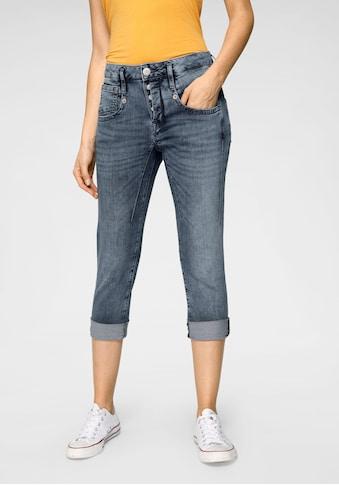 Herrlicher Boyfriend - Jeans »SHYRA CROPPED« kaufen