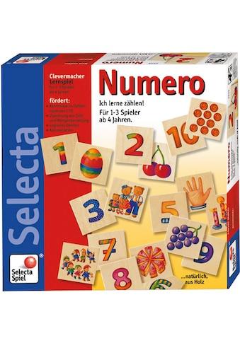 "Selecta Spiel, ""Numero"" kaufen"