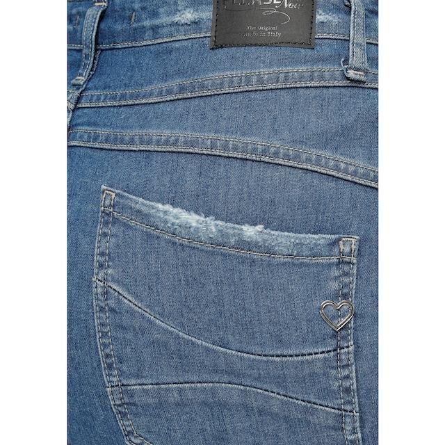 Please Jeans Jeansrock »G713«