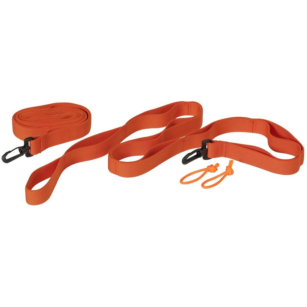 pedalo® Widerstandsband »Pedalo Textil-Powerband«