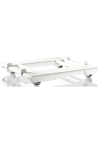 Venta Rollwagen, für Venta-Luftwäscher in weiß kaufen