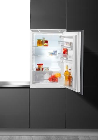 Hanseatic Einbaukühlschrank, HEKS8854F, 88 cm hoch, 54 cm breit, 88 cm hoch kaufen