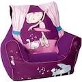 Knorrtoys® Sitzsack »NICI Miniclara«